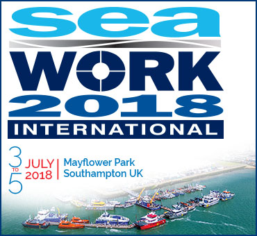 Seawork International 2018 - Commercial Marine & Work Boat Exhibition & Conference